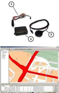 localizzami, localizzazione satellitare via gsm e gprs