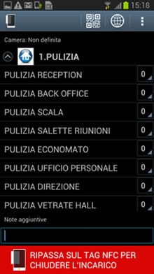 Outsourcing alberghiero
